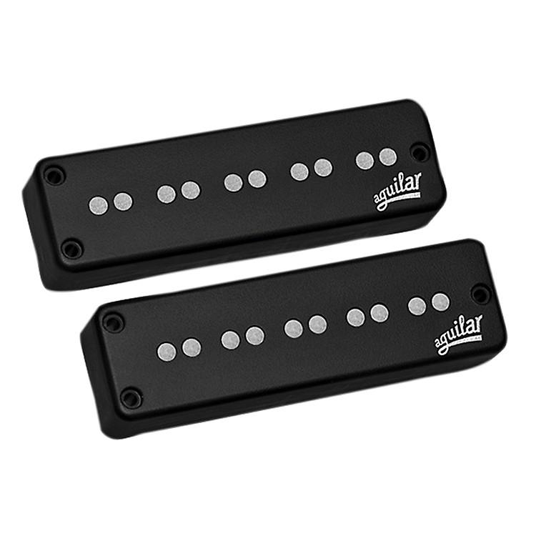 AguilarSuper Single D2 Bass Pickup Set