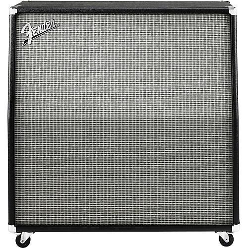 Fender Super-Sonic 100 412 4x12 Guitar Speaker Cabinet