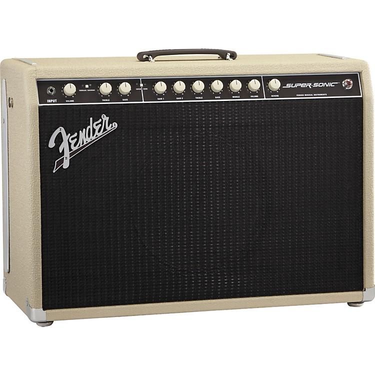 FenderSuper-Sonic 112 Guitar Combo Amp