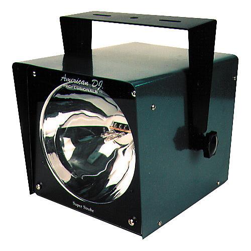 American DJ Super-Strobe 60 Watt Strobe