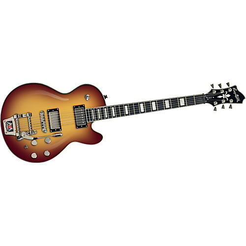 Hagstrom Super Swede Tremar Electric Guitar-thumbnail