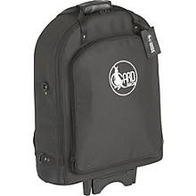 Gard Super Triple Trumpet Wheelie Bag
