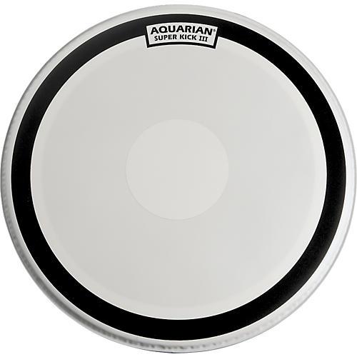 Aquarian Super-kick III Bass Drumhead 24 in.