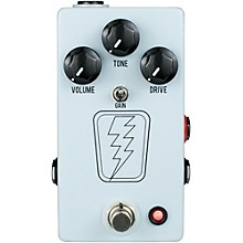 JHS Pedals SuperBolt 500 Series Overdrive Effects Unit