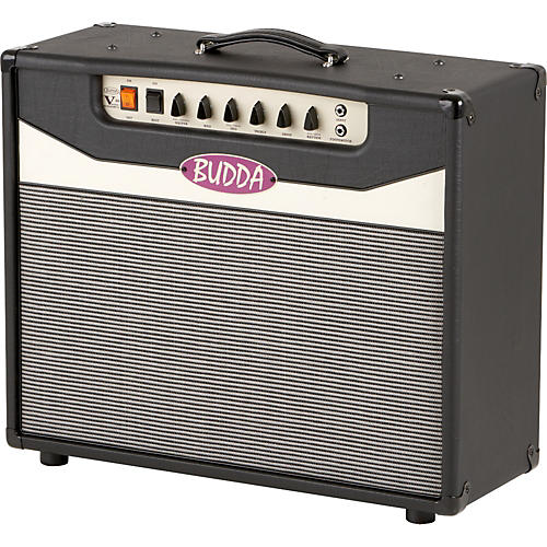 Budda SuperDrive V-Series 40W 2x12 Tube Guitar Combo Amp