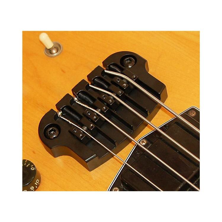 HipshotSuperTone Gibson 3-Point Bass BridgeGold
