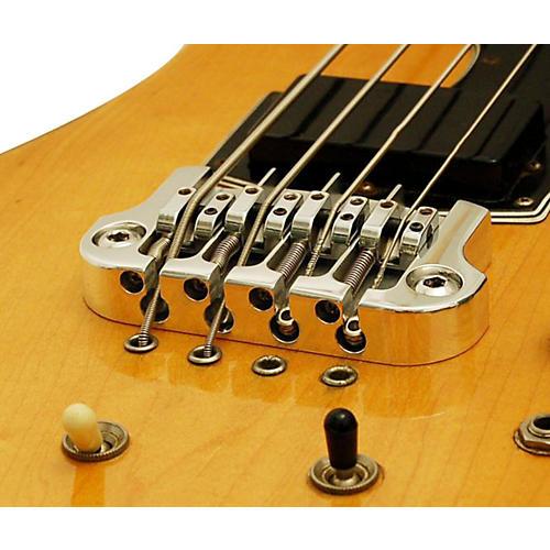 Hipshot SuperTone Gibson 3-Point Bass Bridge Chrome