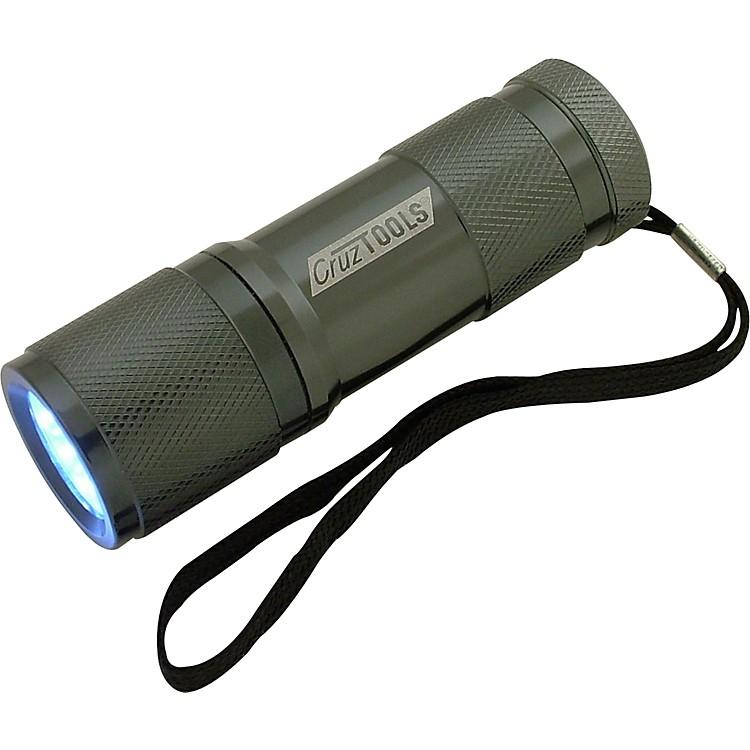 CruzTOOLSSuperbright 9-LED Flashlight