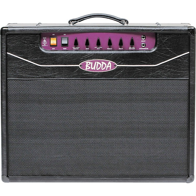 Budda Superdrive 30 Series II 2x12 Combo