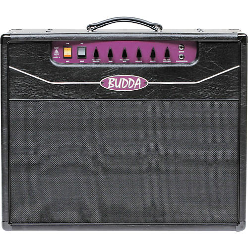 Budda Superdrive 45 Series II 2x12 Combo
