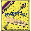 Alexander Reeds Superial Bb Clarinet Reed Strength 3 Box of 5Thumbnail