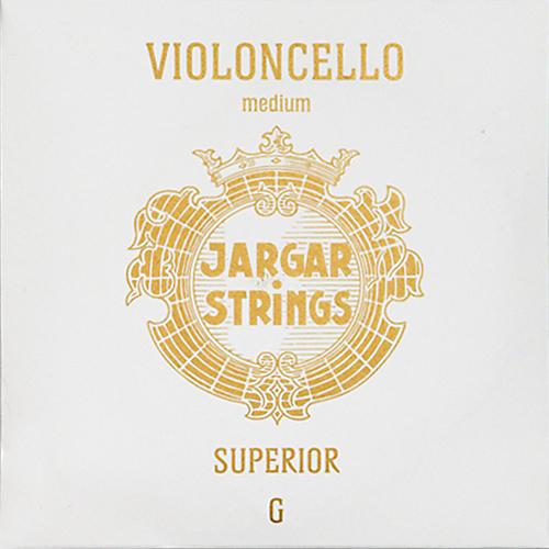 Jargar Superior Series Synthetic Core Cello G String