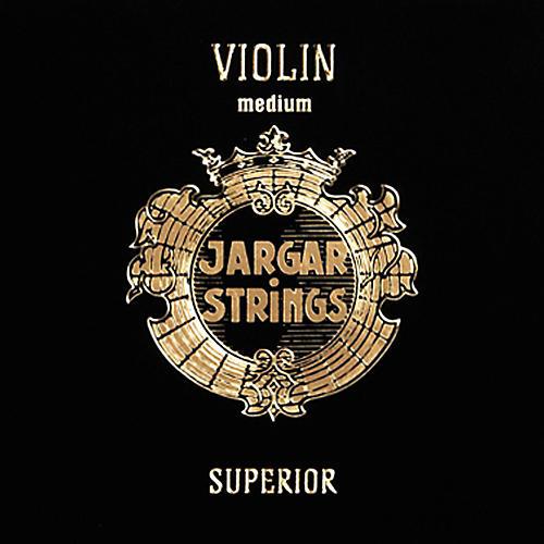 Jargar Superior Series Synthetic Violin String Set-thumbnail
