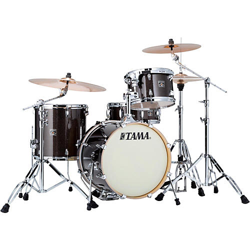 Tama Superstar Classic 4-Piece Jazz Shell Pack-thumbnail