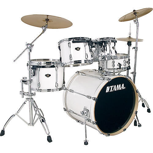 Tama Superstar SK 5-Piece Fusion Drum Set