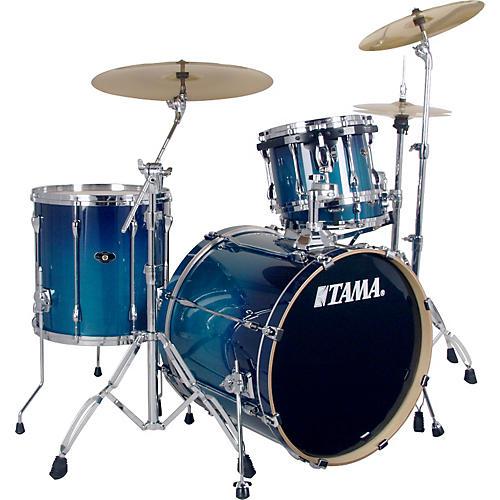 Tama Superstar SL42 Custom 4 Piece Drum Set with Hardware