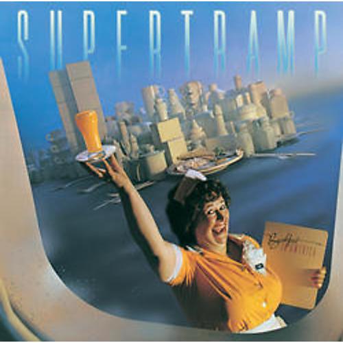 Alliance Supertramp - Breakfast In America
