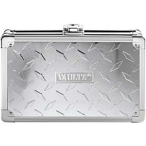 Vaultz Supply Box - Treadplate-thumbnail