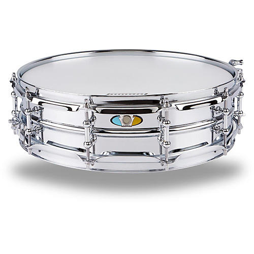 Ludwig Supralite Snare Drum 14 x 4 in.