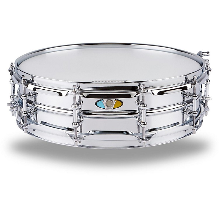Ludwig Supralite Snare Drum 4x14