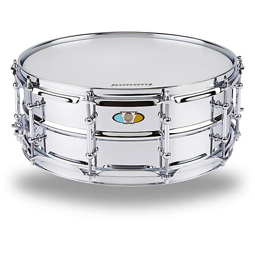 Ludwig Supralite Snare Drum 5.5 x 14