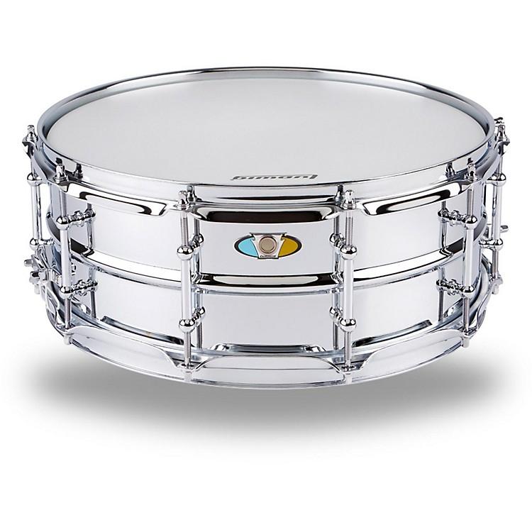LudwigSupralite Snare Drum5.5x14