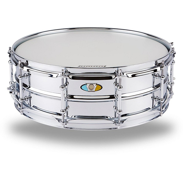Ludwig Supralite Snare Drum 6.5x14