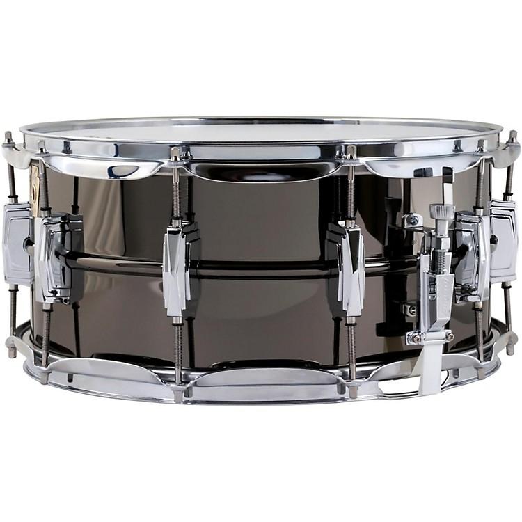 LudwigSupraphonic Black Beauty Snare Drum