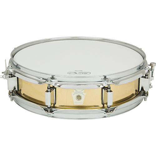 Ludwig Supraphonic Snare Drum Bronze 3 x 13 in.