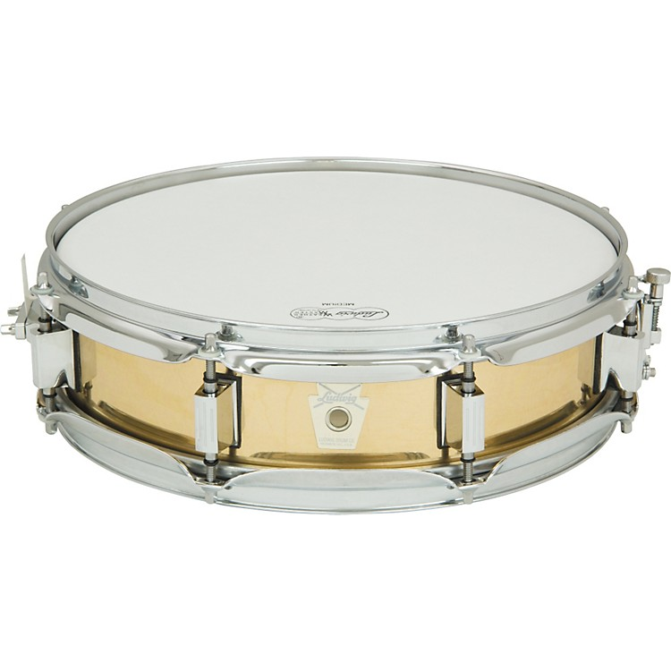 Ludwig Supraphonic Snare Drum Bronze 3X13 Inches
