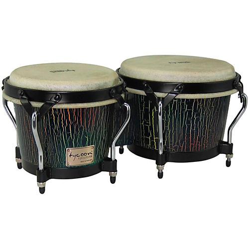 Tycoon Percussion Supremo Select Series Bongos-thumbnail