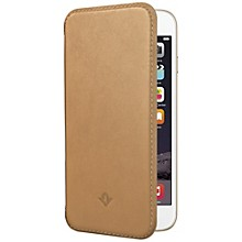 Twelve South SurfacePad Camel Ultra Slim Leather Cover For iPhone 6