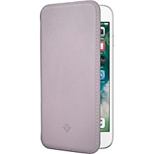 Twelve South SurfacePad Lavender Napa-Leather Cover For iPhone 6&6s