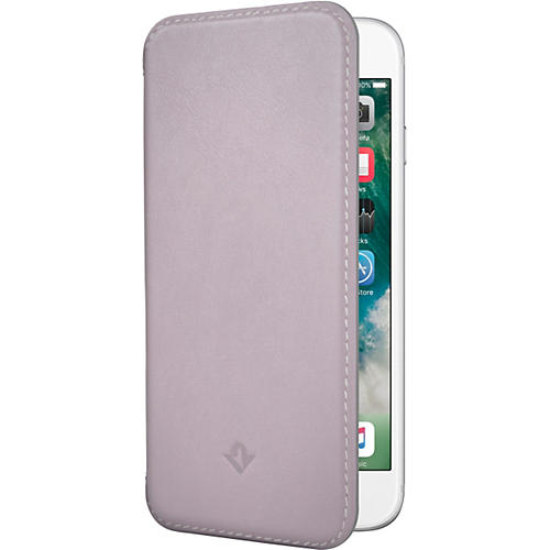 Twelve South SurfacePad Lavender Napa-Leather Cover For iPhone 6&6s-thumbnail