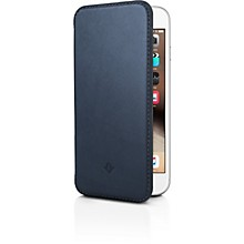 Twelve South SurfacePad Midnight Blue Napa-Leather Cover F/iPhone 6+/6s+