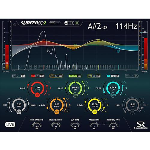 Sound Radix SurferEQ 2-thumbnail