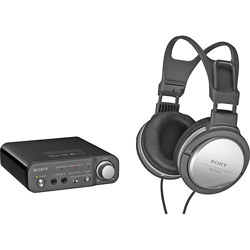 Sony Surround Sound Headphones