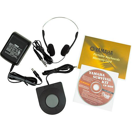 Yamaha Survival Kit B for PSR-170/172/225GM/292/EZ20-thumbnail
