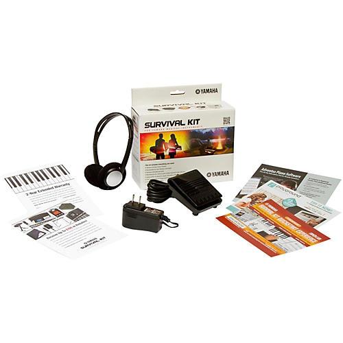 Yamaha Survival Kit B2 for PSRE223, PSRE323, PSRE413, EZ200, EZAG, and DD45