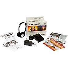 Open BoxYamaha Survival Kit B2 for PSRE253, PSRE243, PSRE353, PSRE343, NP11 and EZ220