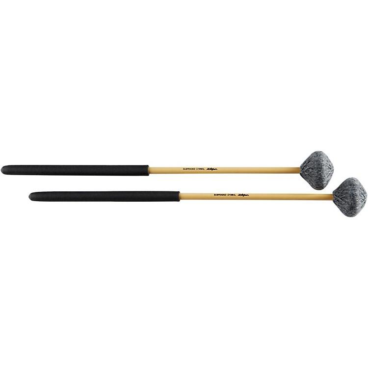 ZildjianSuspended Cymbal MalletNatural