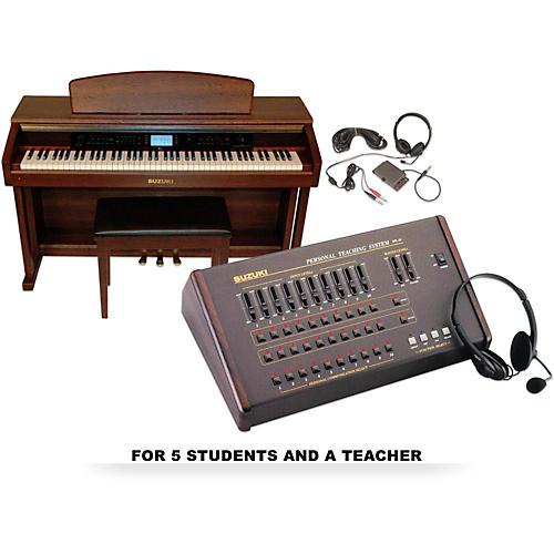 Suzuki Suzuki CTP-88 Innovation Piano Lab-thumbnail