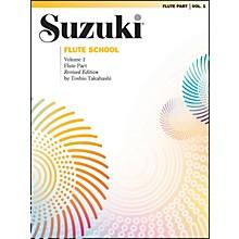 Alfred Suzuki Flute School Flute Part Volume 1 Volume 1