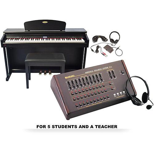 Suzuki Suzuki SCP-88 Composer Piano Lab-thumbnail