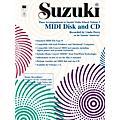 Alfred Suzuki Violin School MIDI Disk Acc./CD-ROM, Volume 5