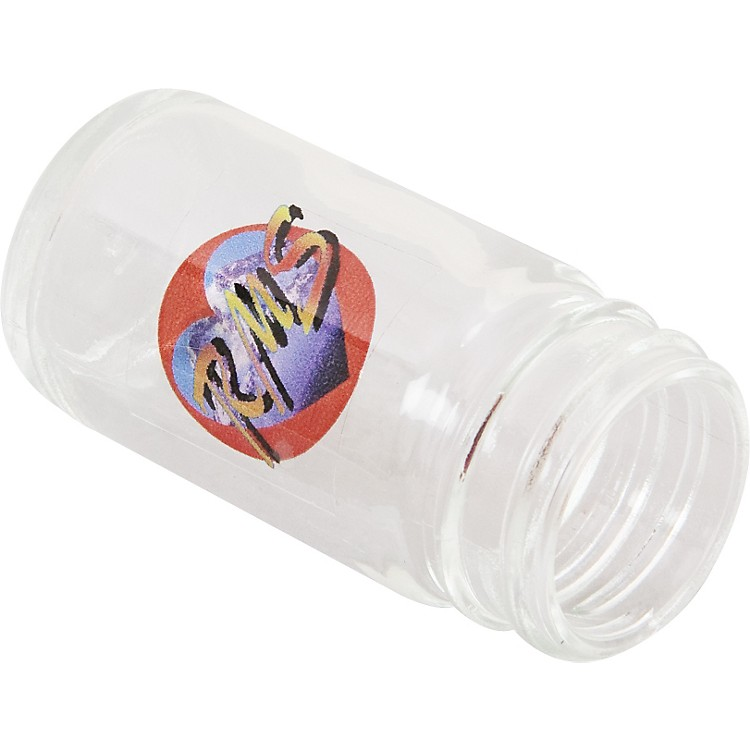 Rocky Mountain Slides Swamp Frog Medicine Bottle Glass Slide