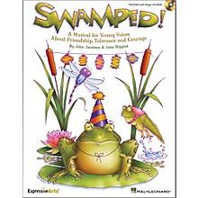 Hal Leonard Swamped! Performance/Accompaniment CD