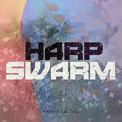 Spitfire Swarm Series - Harp