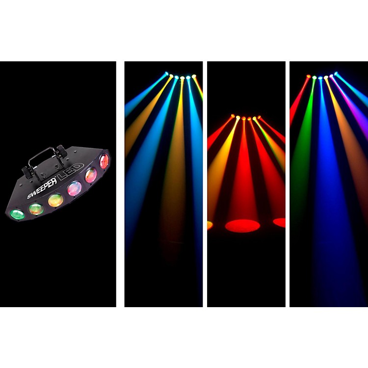 Chauvet Sweeper LED