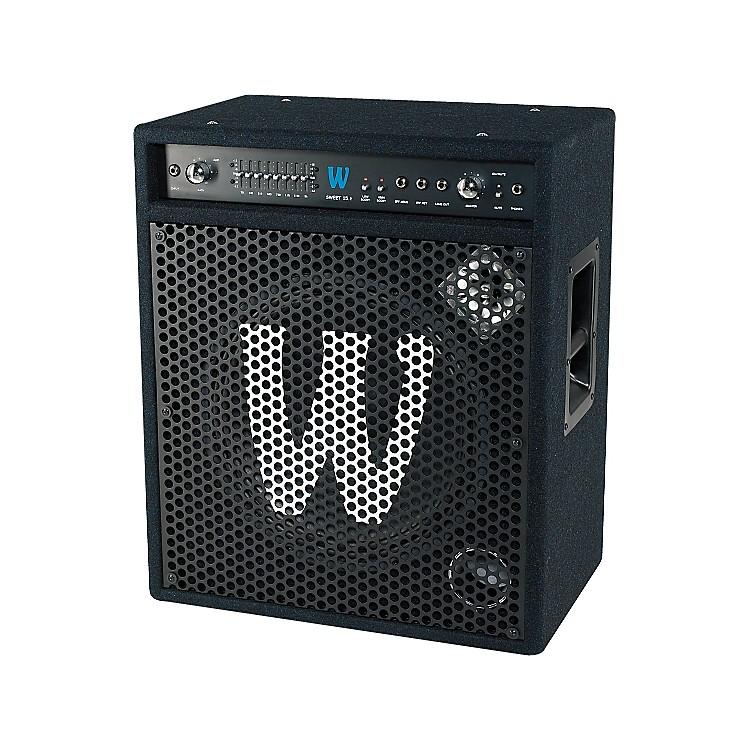 WarwickSweet 15.2 150W 1x15 Bass Combo Amp
